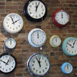 Newgate Clocks